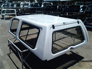 USED NISSAN NP300 LWB CANOPY FOR SALE!!!!!!