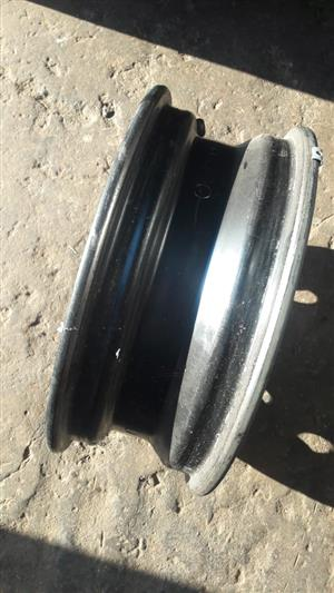 Rims for sale for venter trailer
