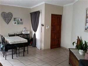 Modern 3 Bedroom  Cluster to Let