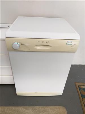 Defy Dishmaid DW 12 Dishwasher