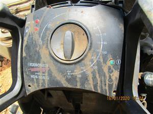 Karcher HDS 558C Pressure Washer