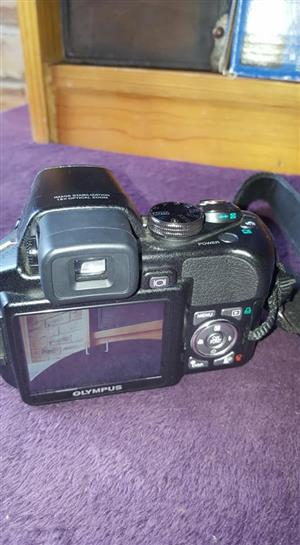 Olympus SP-56OUZ digital camera - FOR SALE