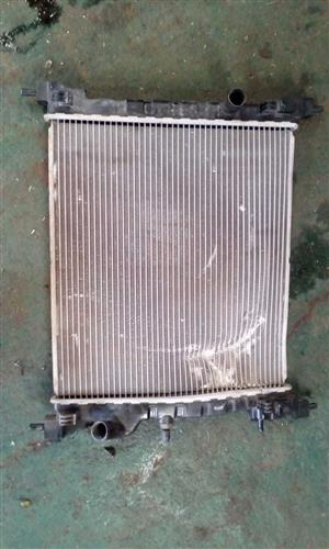 2010 CHEV SPARK RADIATOR – USED