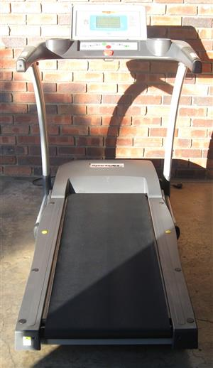 Sports Art Fitness TR20f treadmill