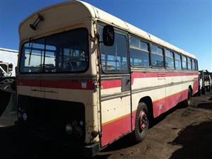 Ford 78 Seater Bus