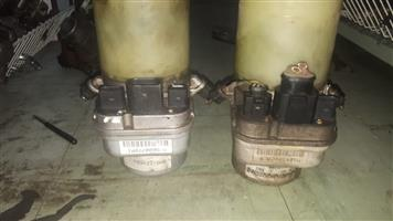 Vw polo electronic steering pump for sale