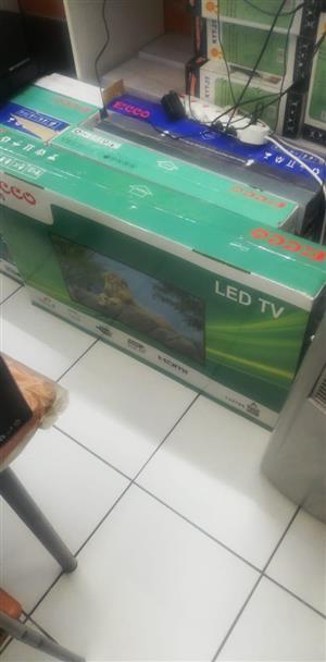 Ecco Plasma TV for sale