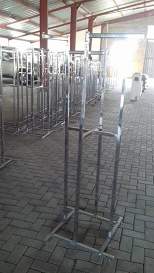 5+ klere rails
