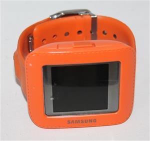 Samsung gear watch no charger in box S031462A #rosettenvillepawnshop
