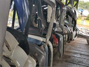 Mercedes benz rear bumper various for sale