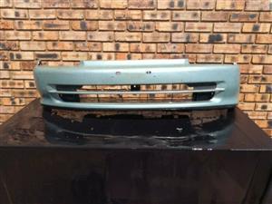 Honda Civic / Ballade Front Bumper