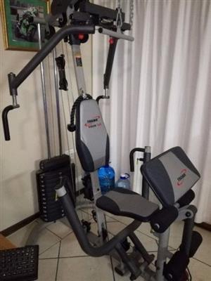 Vision 360 Multifunctional Gym