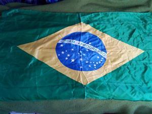 FLAG OF BRAZIL FOR SALE