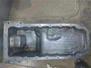Sumps For Jeep,Dodge and Chrysler
