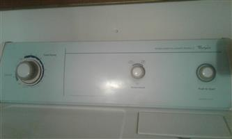 8.2kg Whirlpool Tumble Dryer