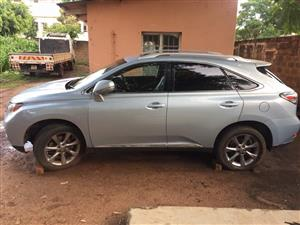 2000 Lexus RX 350 parts and spares