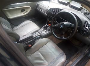 1997 BMW 3 Series 320i Sport