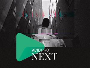 ACID Pro v9