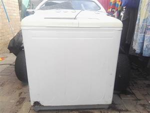 13 kg washing machine