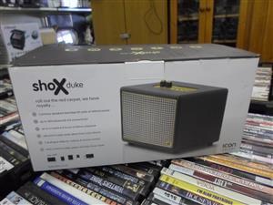 Shox Duke Speaker