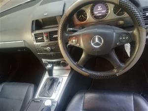 2008 Mercedes Benz 200D
