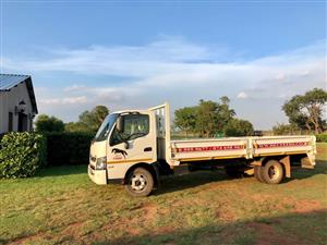 HIno 300 Truck For Sale