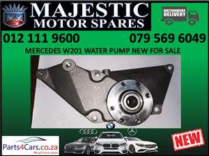 Mercedes benz W201 water pump for sale