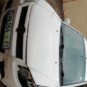 2011 Proton Saga 1.3 GL