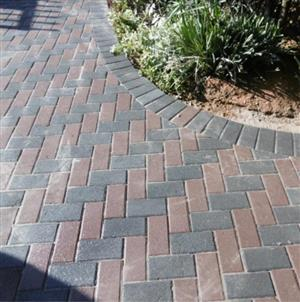 TILING AND PAVING SERVICES