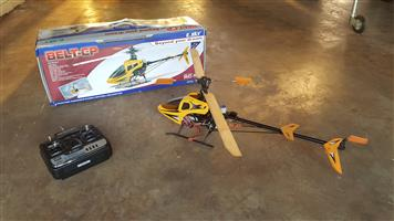 E Sky Rc Helicopter