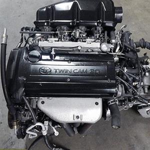 20v BlackTop Engine