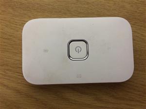 Vodafone Mobile Wifi Router