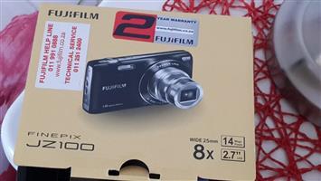 Fujitsu Camera