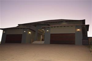 Woodland Hills Wildlife/Security Estate, Bloemfontein