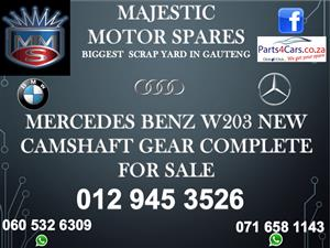 Mercedes benz parts new for sale