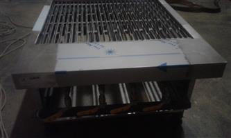 Brand New Stainless steel 4 burner gas grill