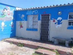 2 Bedroom House For Sale  Lavender Hill, Cape Town