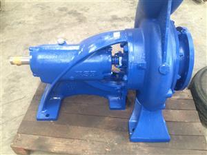 5.5 Kw Fresh Water Submersible Pump
