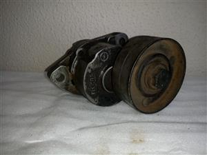 Tensioner pulley for Opel and Chev and many more spare parts