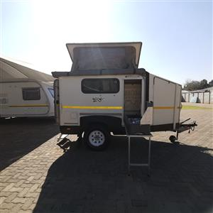 Jurgens Oryx 2006 WAS R129900 NOW R 124900
