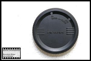 Pentax End Lens Cap
