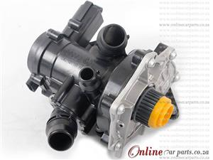 Audi A1 A3 S3 A4 A6 A7 Q3 Q5 TT 1.8T 2.0T Thermostat with Water Pump 06L121111H