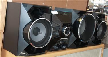 Home audio system S030492A #Rosettenvillepawnshop