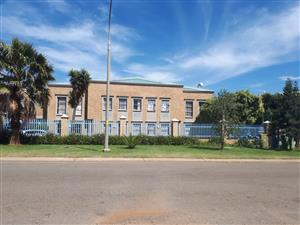 This clean spacious building is ideal for logistics or light manufacturing with offices, situated in the centrally located area of Spartan