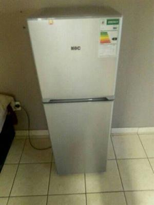 KIC Fridge with freezer for sale