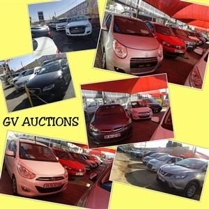 GAUTENG AUCTIONS