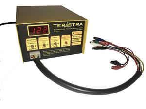 Multifunctional Regulator Tester TA389