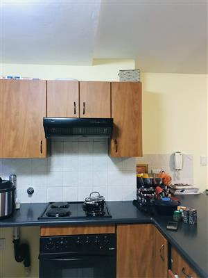 A spacious 2Bedroom 2 Bathroom apartment for Rent in Halfway Gardens