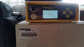 Horizon HD-S2 Satellite Meter for Sale