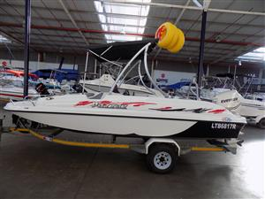 pazzaz 20 ft wet deck on trailer 200 hp evinrude etec  !!!!!!!!!!!!!!